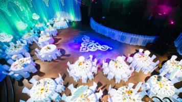 Рассадка гостей на свадьбе: оформление и рекомендации