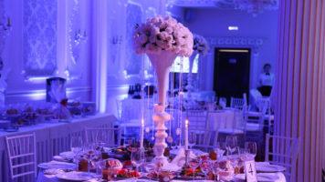 Организация свадьбы «под ключ»