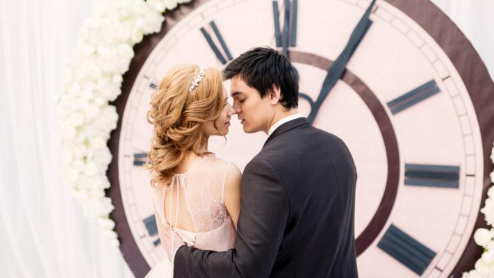 Особенности оформления фотозоны на свадьбе