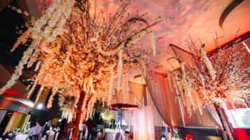 Персиковая свадьба: дань моде или праздник, наполненный эмоциями?