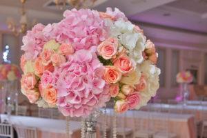 Искусство делать свадьбу свадьбой: эксклюзивная флористика от профессионалов