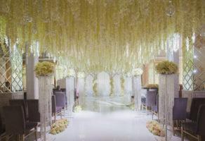 Шикарная свадьба без стресса и хлопот под ключ – доверьтесь профессиональным организаторам