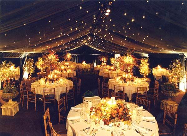 оформление свадебного шатра