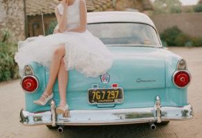 Бирюзовая свадьба: дань моде или церемония со смыслом?