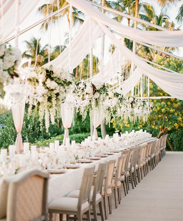 Свадьбы в шатре
