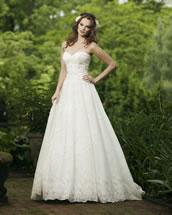 Как выбрать свадебное платье своей мечты?
