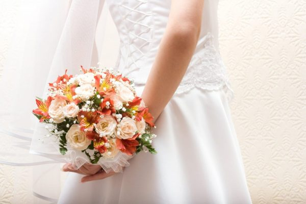 Как выбрать свадебный букет для невесты