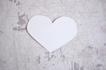 Валентинка своими руками ко дню всех влюбленных