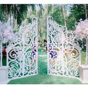 Ворота 2 шт